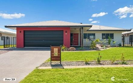 Property photo of 22 Hobart Crescent Johnston NT 0832