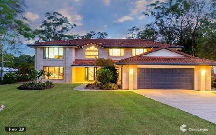 Property photo of 43 Clarence Drive Helensvale QLD 4212
