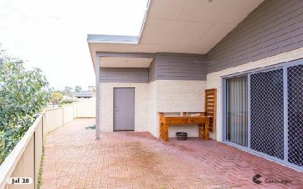 1C Silvergull Terrace Australind WA 6233 Sold Prices and