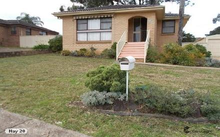 Property photo of 136 St Clair Avenue St Clair NSW 2759