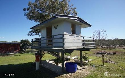 Property photo of 59 Eckert Road Boonooroo QLD 4650