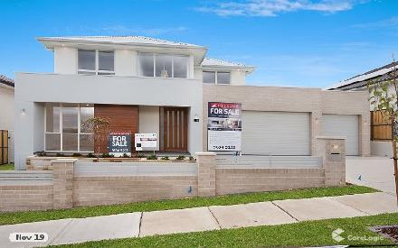 Property photo of 15 Water Creek Boulevard Kellyville NSW 2155