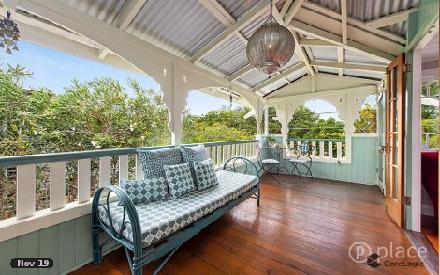 Property photo of 79 Baron Street Greenslopes QLD 4120