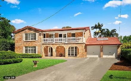 Property photo of 208 Excelsior Avenue Castle Hill NSW 2154