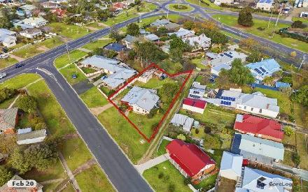 Property photo of 87 Queen Street Maffra VIC 3860