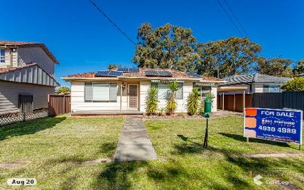 Property photo of 13 Raggatt Crescent Edgeworth NSW 2285