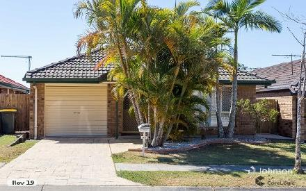 Property photo of 43 Macleay Crescent Tingalpa QLD 4173
