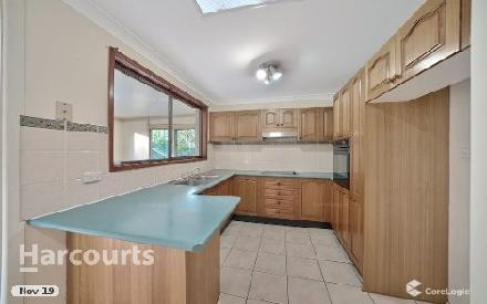 Property photo of 11 Copperfield Drive Ambarvale NSW 2560