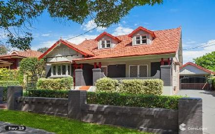 Property photo of 18 Cumming Avenue Concord West NSW 2138