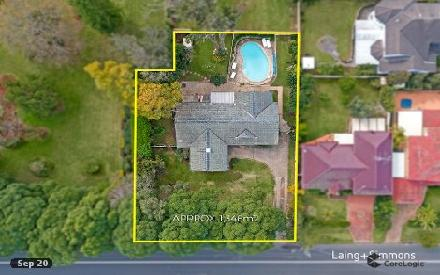 Property photo of 91 Excelsior Avenue Castle Hill NSW 2154