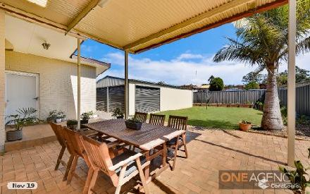 Property photo of 25 John Oxley Avenue Werrington County NSW 2747