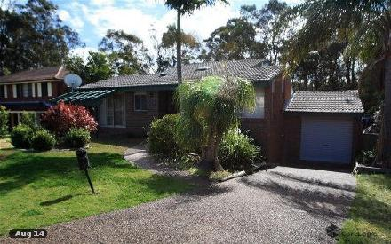 Property photo of 34 Adele Crescent Ashtonfield NSW 2323