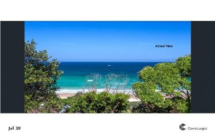 Property photo of 46 Donlan Road Mollymook Beach NSW 2539