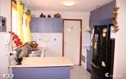Property photo of 4 Hydrangea Court Acacia Gardens NSW 2763