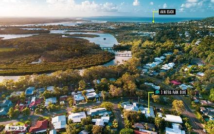 Property photo of 3 Weyba Park Drive Noosa Heads QLD 4567