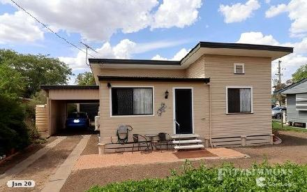 Property photo of 1 Swallow Street Dalby QLD 4405