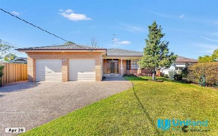 Property photo of 38 Old Castle Hill Road Castle Hill NSW 2154