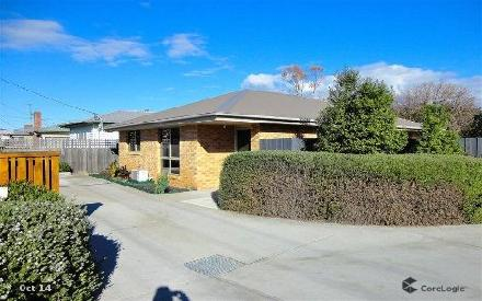 Property photo of 2/48 Gepp Parade Derwent Park TAS 7009