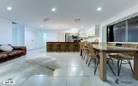 Property photo of 46 Balgownie Drive Peregian Springs QLD 4573