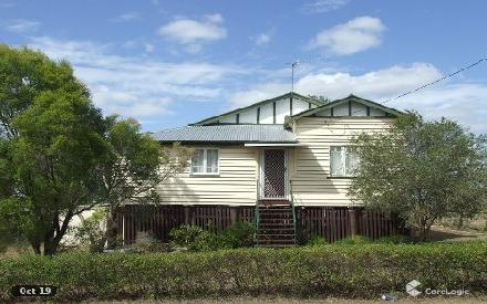 Property photo of 7 Spencer Street Monto QLD 4630
