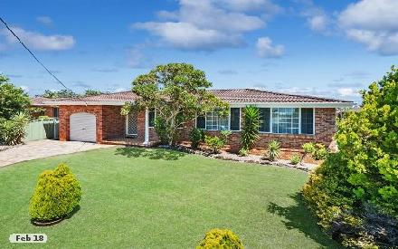 Property photo of 59 Leigh Crescent Ulladulla NSW 2539