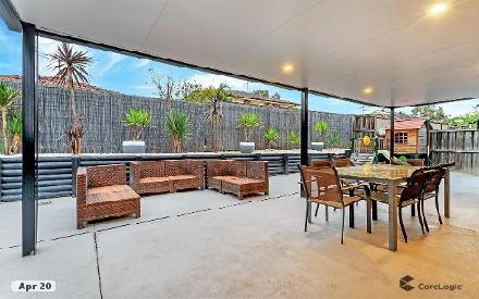 Property photo of 21A Talbingo Place Woodcroft NSW 2767