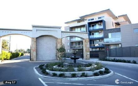 212/81-86 Courallie Avenue Homebush West NSW 2140 Sold Prices and