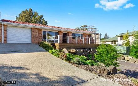 Property photo of 44 Timbs Street Ulladulla NSW 2539
