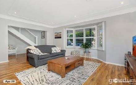 Property photo of 4 Carrbridge Drive Castle Hill NSW 2154