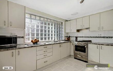 Property photo of 12 Criterion Crescent Doonside NSW 2767