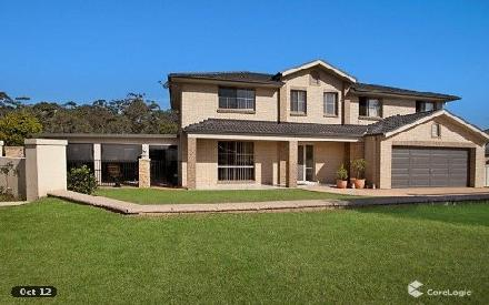 Property photo of 63 Ballydoyle Drive Ashtonfield NSW 2323
