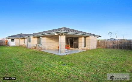 Property photo of 48 Summerview Avenue Yarrabilba QLD 4207
