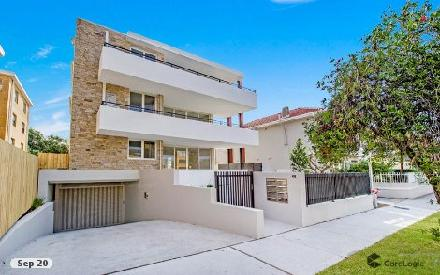 Property photo of 5/45 Carr Street Coogee NSW 2034