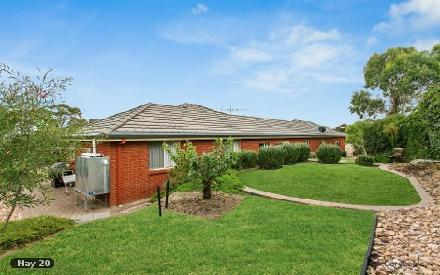 Property photo of 22 Bluebell Court Craigburn Farm SA 5051