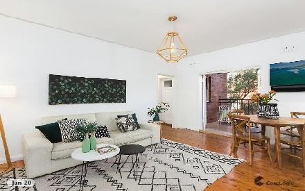 Property photo of 11/33 Darley Road Manly NSW 2095