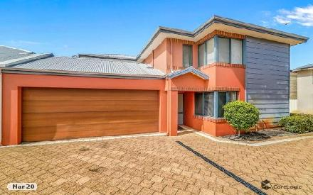Property photo of 1/72 Fitzroy Road Rivervale WA 6103