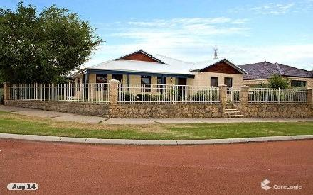 Property photo of 7 Grand Bank Parkway Mindarie WA 6030