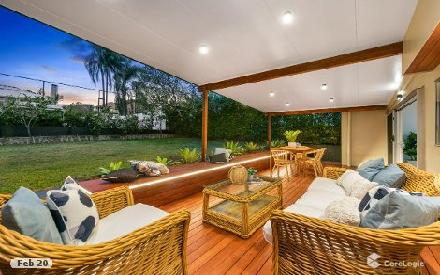 Property photo of 29B London Road Clayfield QLD 4011