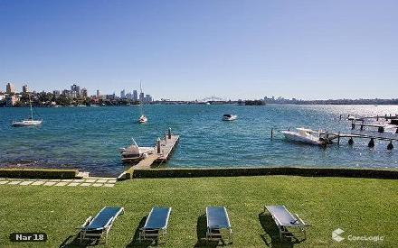 Property photo of 3 Wingadal Place Point Piper NSW 2027
