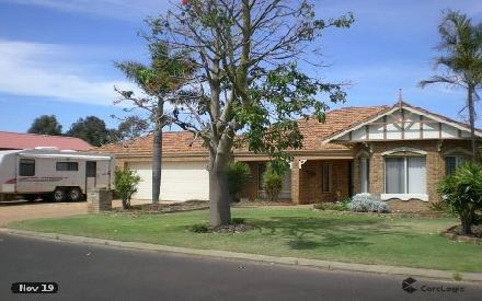 Property photo of 3 Barton Drive Australind WA 6233
