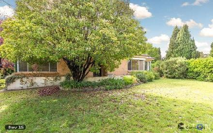 Property photo of 6 Cowper Street Ainslie ACT 2602