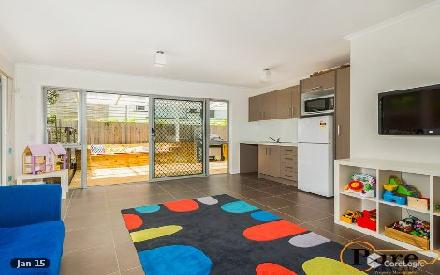 Property photo of 17 Beatrice Street Hawthorne QLD 4171