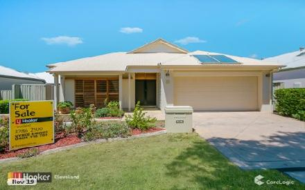 Property photo of 34 Beckwith Street Ormiston QLD 4160