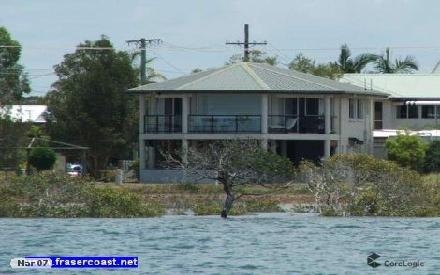 Property photo of 21 Scrimshaw Place Boonooroo QLD 4650