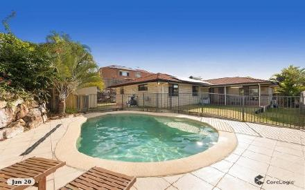 Property photo of 46 Charolais Crescent Upper Kedron QLD 4055