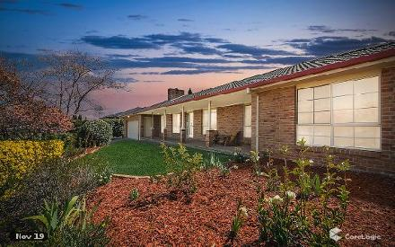 Property photo of 59 Burdekin Avenue Amaroo ACT 2914