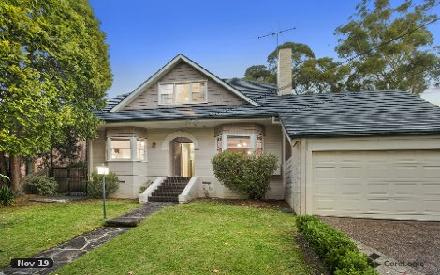 Property photo of 16 Cecil Avenue Pennant Hills NSW 2120