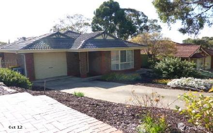 Property photo of 4 Burton Mews Aberfoyle Park SA 5159