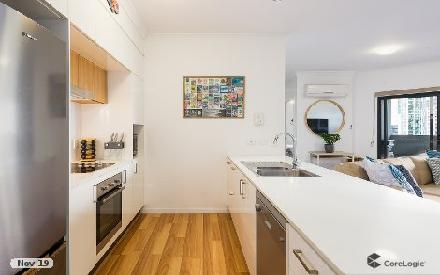 Property photo of 905/56 Prospect Street Fortitude Valley QLD 4006