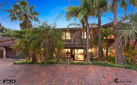 Property photo of 152 Ridgecrop Drive Castle Hill NSW 2154